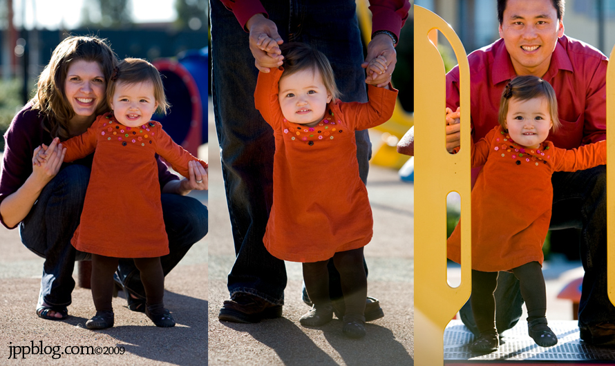 1year old photo session
