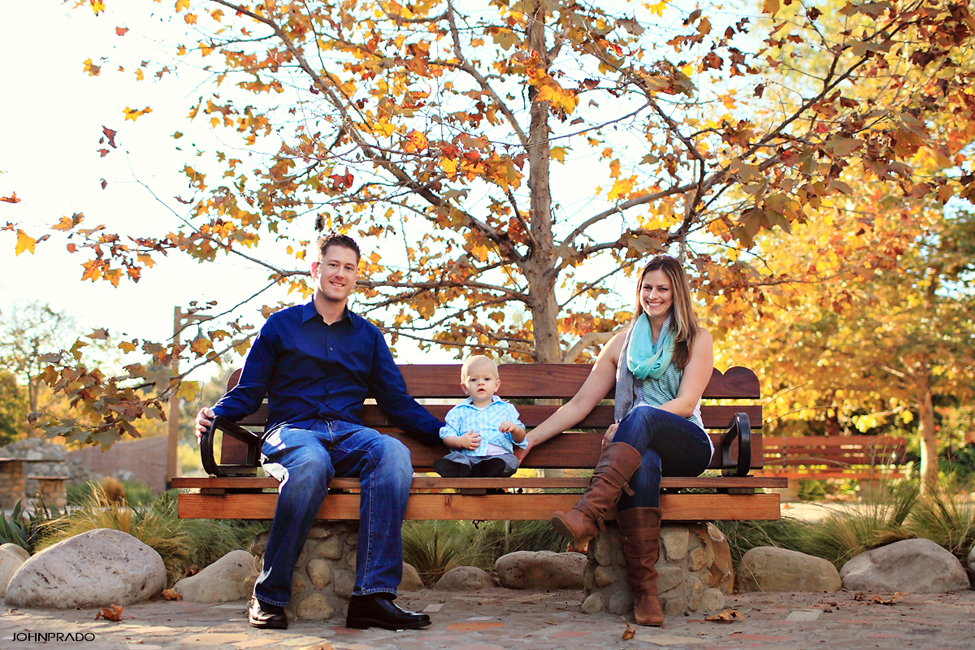 family Fall photo sessions in orange county