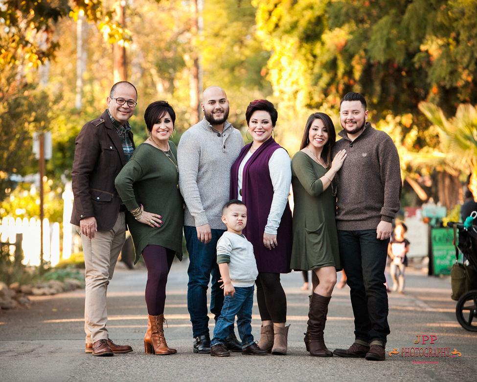 Orange COunty Family Photo pictures
